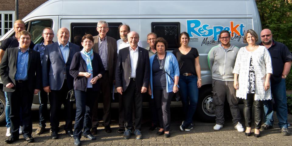 CDA will Karl-Schiewerling-Preis