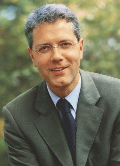 Dr. Norbert Röttgen  MdB -  Parlamentarischer Geschäftsführer der CDU/CSU-Bundestagsfraktion