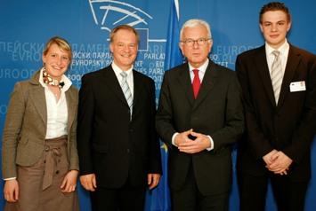 Photo European Parliament
