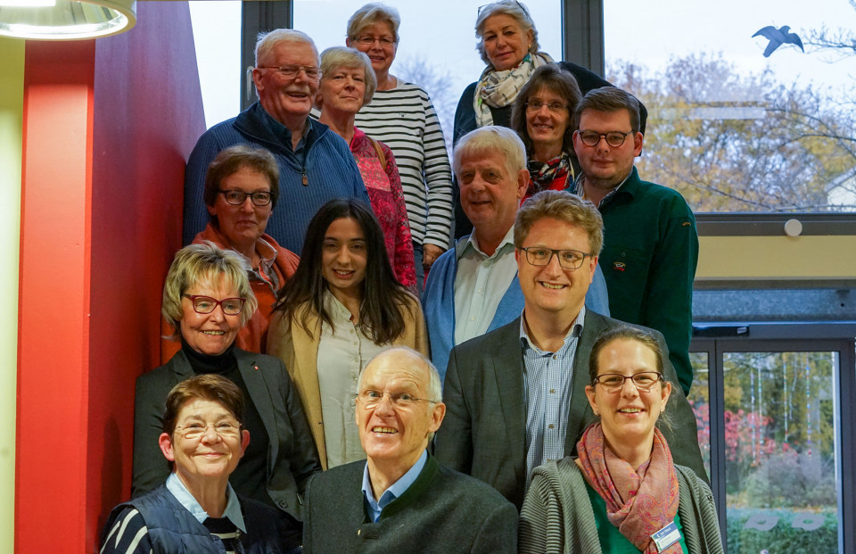 Fotos: Michael Wentges, CDU Arbeitskreis Gesundheit und Pflege
